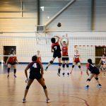Match : USI SF1 (2-3) Maisons-Alfort