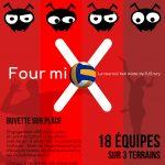Tournoi Fourmix 2018