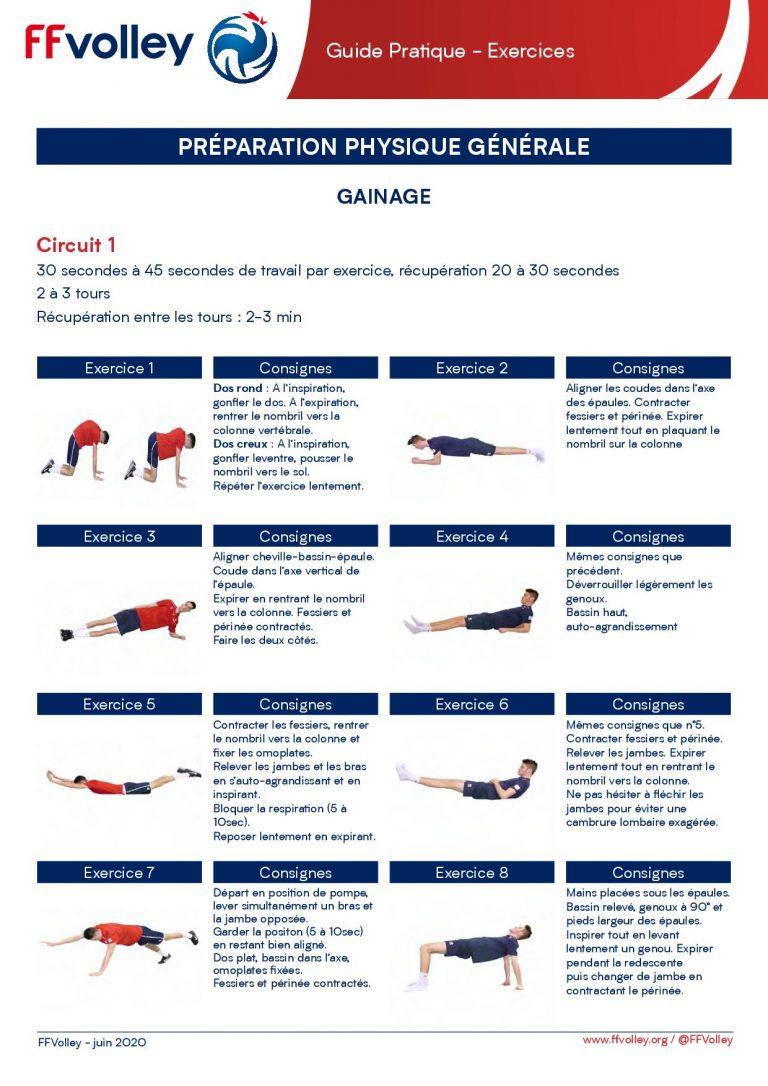 Guide Pratique FFVolley17