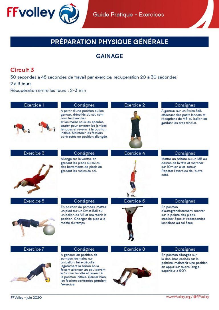 Guide Pratique FFVolley19