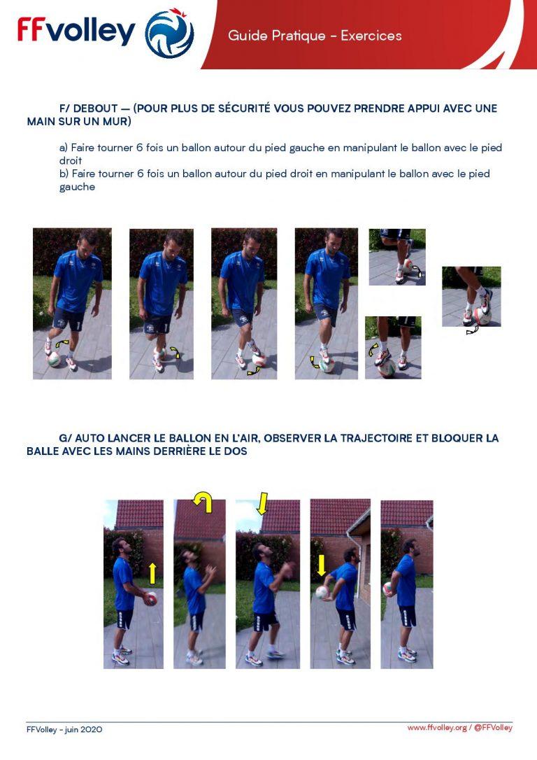 Guide Pratique FFVolley27